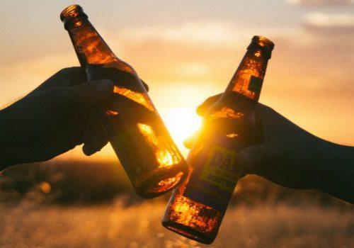 Bier proost